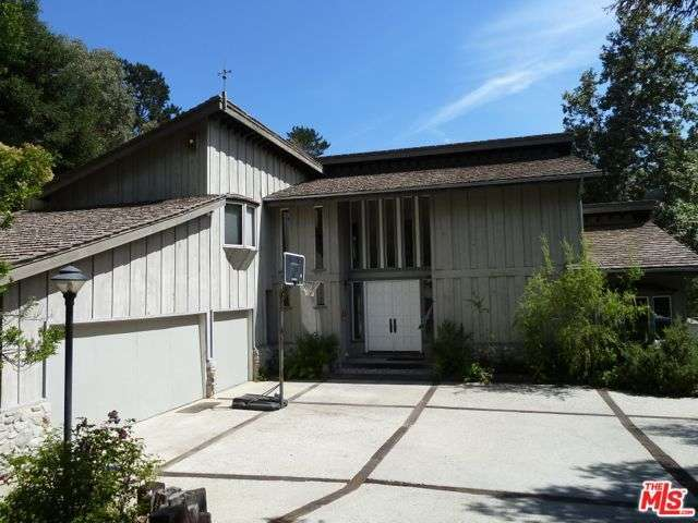 Rental Homes for Rent, ListingId:28645735, location: 25750 VISTA VERDE Drive Calabasas 91302