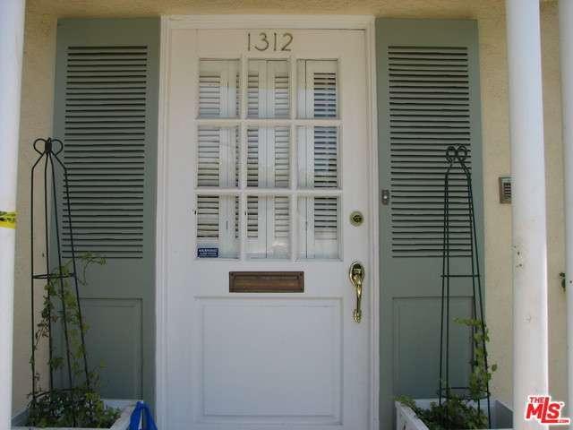 Rental Homes for Rent, ListingId:28221509, location: 1312 DEVON Avenue Los Angeles 90024