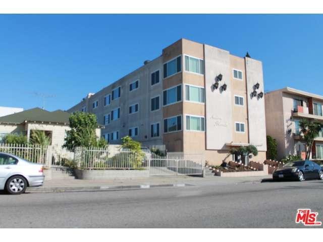 Rental Homes for Rent, ListingId:28306639, location: 324 SPRUCE Avenue Inglewood 90301