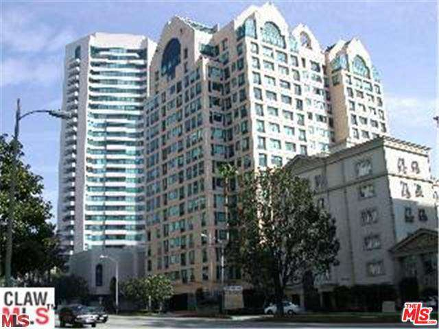 Rental Homes for Rent, ListingId:28268854, location: 10520 WILSHIRE Los Angeles 90024