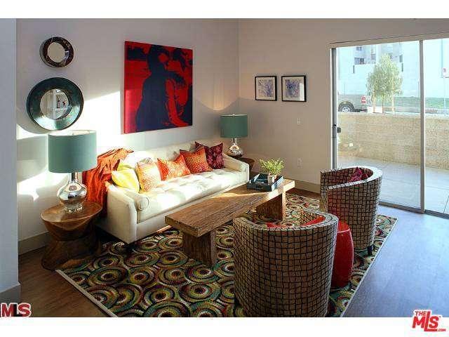 Rental Homes for Rent, ListingId:28306700, location: 512 ROSE Avenue Venice 90291
