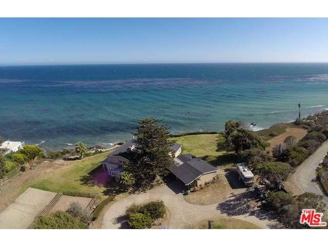 Rental Homes for Rent, ListingId:28376412, location: 33834 PACIFIC COAST Highway Malibu 90265