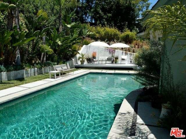 Rental Homes for Rent, ListingId:28394872, location: 2753 LAUREL PASS Los Angeles 90046