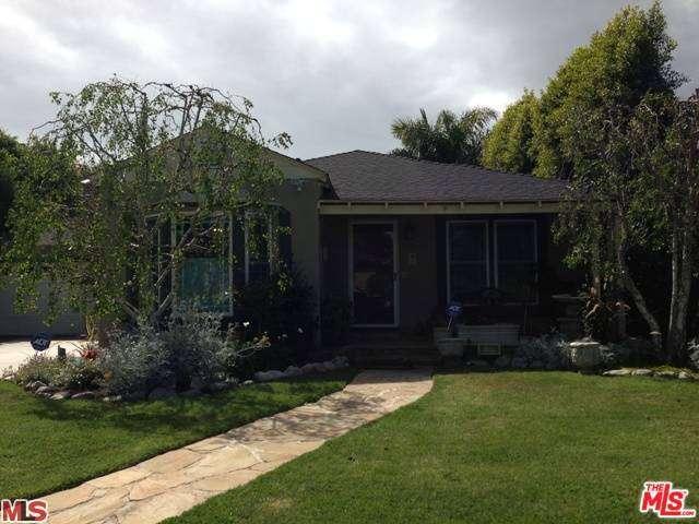 Rental Homes for Rent, ListingId:28394832, location: 947 HOLLY Street Inglewood 90301