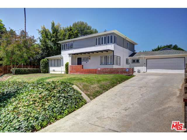 Rental Homes for Rent, ListingId:28469480, location: 1537 BENTON Way Los Angeles 90026