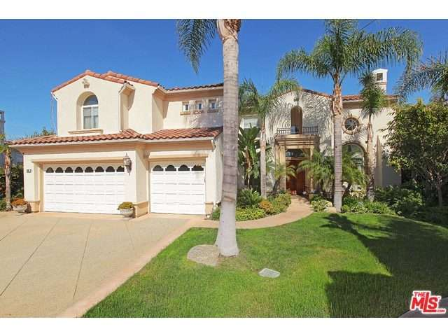 Rental Homes for Rent, ListingId:28489668, location: 2086 SUMMIT POINT Drive Los Angeles 90049