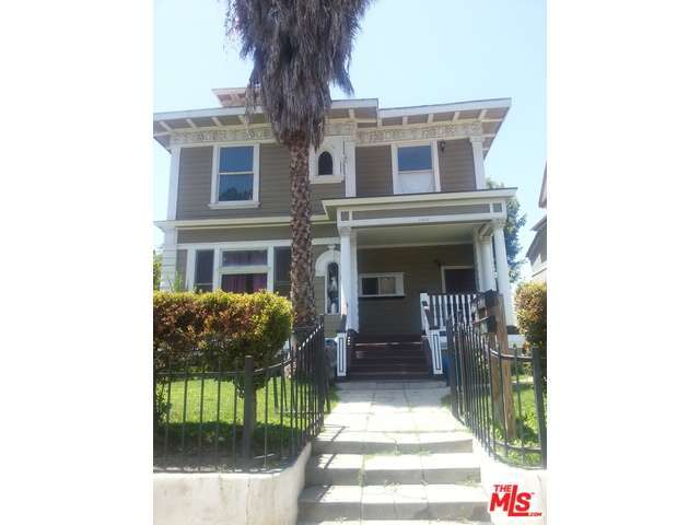 Rental Homes for Rent, ListingId:28508016, location: 1053 BONNIE BRAE Street Los Angeles 90006