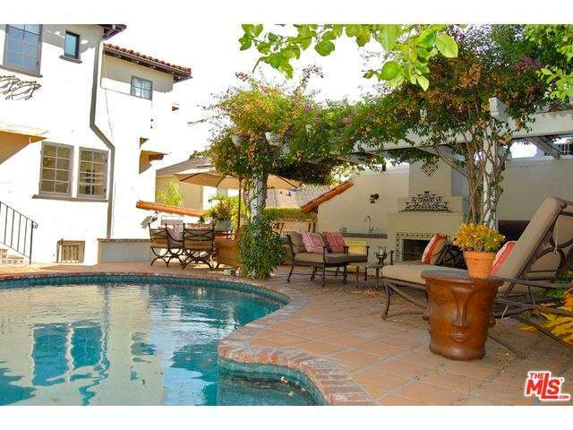 Rental Homes for Rent, ListingId:28515647, location: 1347 ROSSMOYNE Avenue Glendale 91207