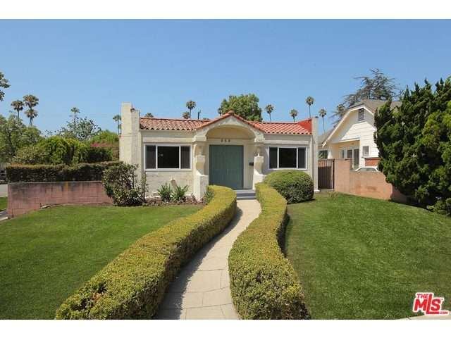 Rental Homes for Rent, ListingId:29017828, location: 858 22ND Street Santa Monica 90403