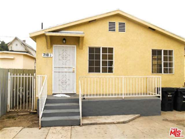 Rental Homes for Rent, ListingId:28592454, location: 710 52ND Place Los Angeles 90037