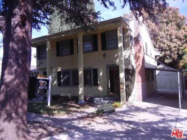 Rental Homes for Rent, ListingId:28592443, location: 542 WINDSOR Los Angeles 90004