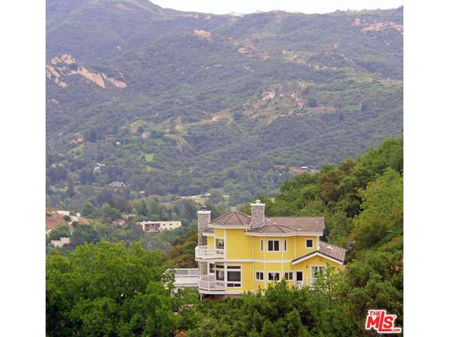 Rental Homes for Rent, ListingId:28617548, location: 21907 ALTARIDGE Drive Topanga 90290