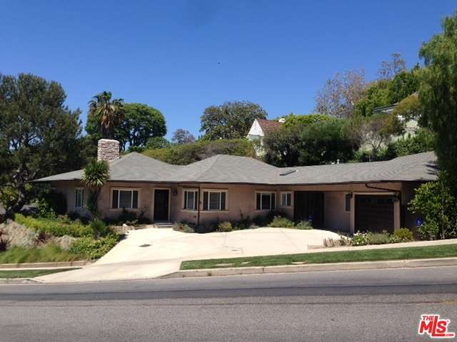 Rental Homes for Rent, ListingId:28611927, location: 1300 ALLENFORD Avenue Los Angeles 90049