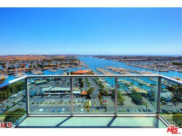 Rental Homes for Rent, ListingId:28661286, location: 13700 MARINA POINTE Drive Marina del Rey 90292