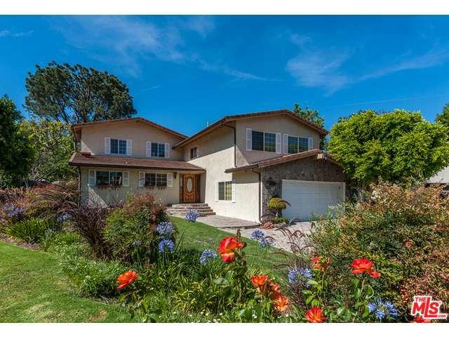Rental Homes for Rent, ListingId:28700950, location: 12762 BYRON Avenue Granada Hills 91344