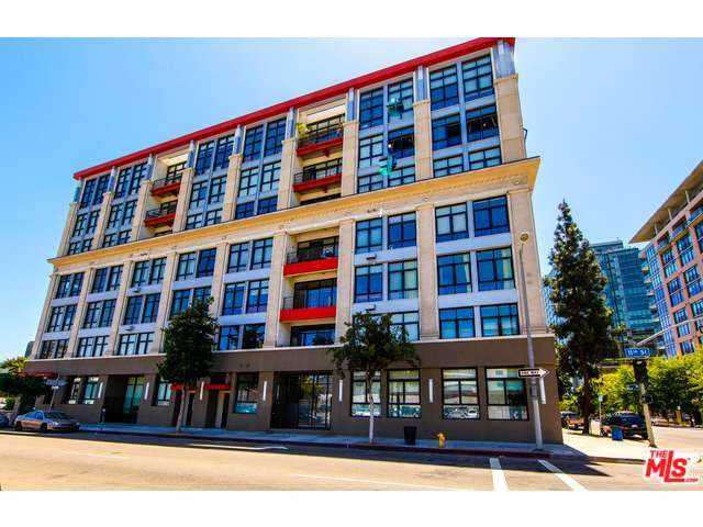Rental Homes for Rent, ListingId:28722282, location: 1100 GRAND Avenue Los Angeles 90015