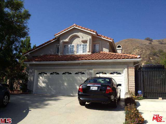 Rental Homes for Rent, ListingId:28768520, location: 12970 LOUISE Avenue Granada Hills 91344