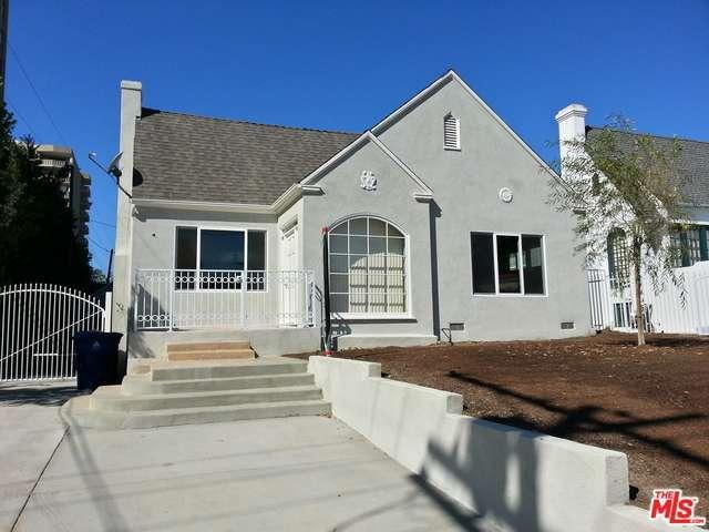 Rental Homes for Rent, ListingId:28785375, location: 2217 COMMONWEALTH Avenue Los Angeles 90027