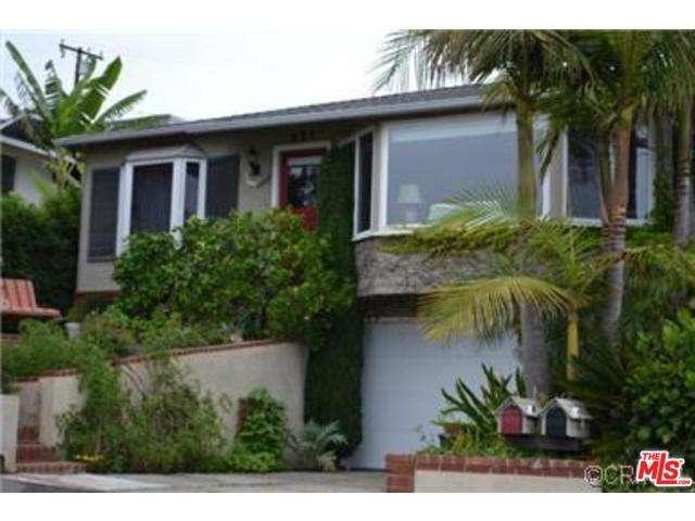 Rental Homes for Rent, ListingId:28746271, location: 251 BEVERLY Street Laguna Beach 92651