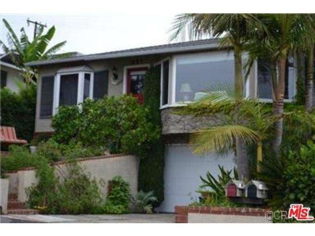 Rental Homes for Rent, ListingId:28746271, location: 251 BEVERLY Street Laguna Beach 92651