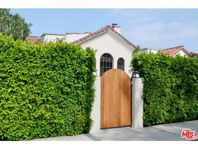 Rental Homes for Rent, ListingId:28768517, location: 503 LA JOLLA Avenue Los Angeles 90048