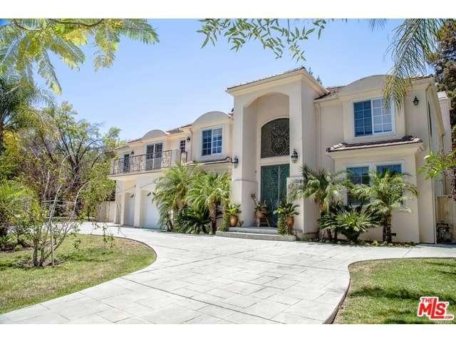 Rental Homes for Rent, ListingId:28791559, location: 5161 VELOZ Avenue Tarzana 91356