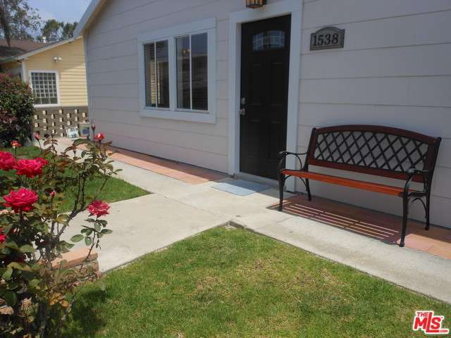 Rental Homes for Rent, ListingId:28785441, location: 1538 PENMAR Avenue Venice 90291