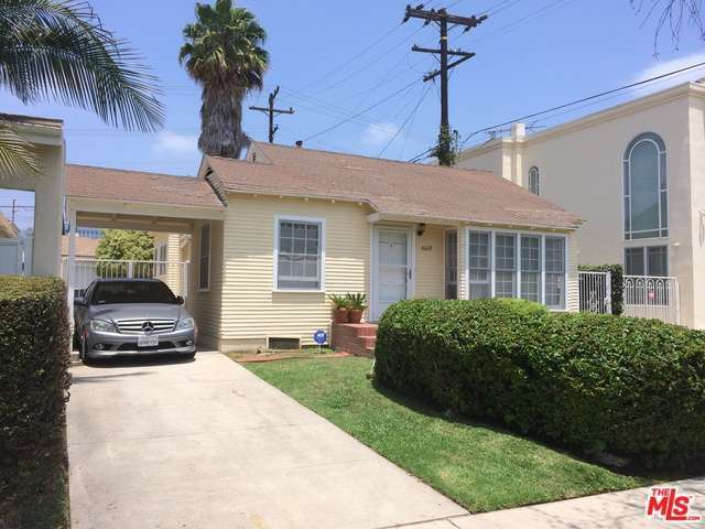 Rental Homes for Rent, ListingId:28828141, location: 8619 CLIFTON Way Beverly Hills 90211