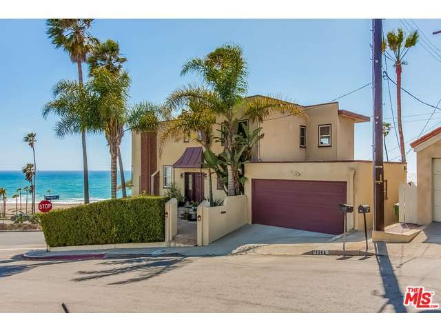 Rental Homes for Rent, ListingId:28828113, location: 7545 WHITLOCK Avenue Playa del Rey 90293