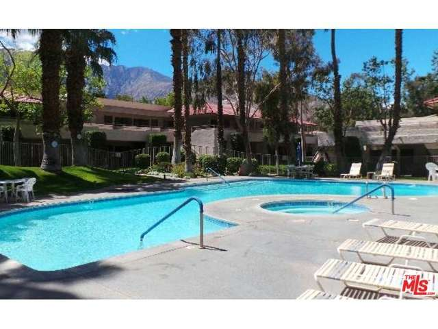Rental Homes for Rent, ListingId:28828288, location: 2820 ARCADIA Court Palm Springs 92262
