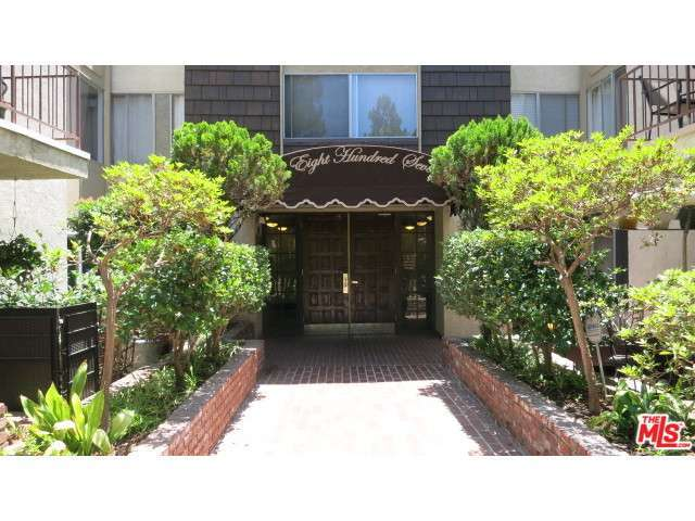 Rental Homes for Rent, ListingId:28871549, location: 5870 GREEN VALLEY Circle Culver City 90230