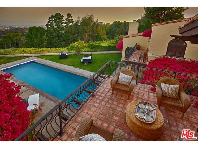 Rental Homes for Rent, ListingId:28891141, location: 777 SARBONNE Road Los Angeles 90077