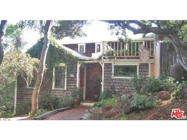 Rental Homes for Rent, ListingId:28908768, location: 836 FERNWOOD PACIFIC Drive Topanga 90290