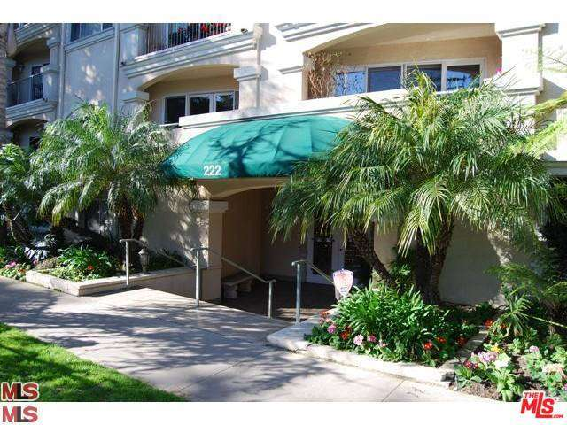 Rental Homes for Rent, ListingId:28923866, location: 222 7TH Street Santa Monica 90402