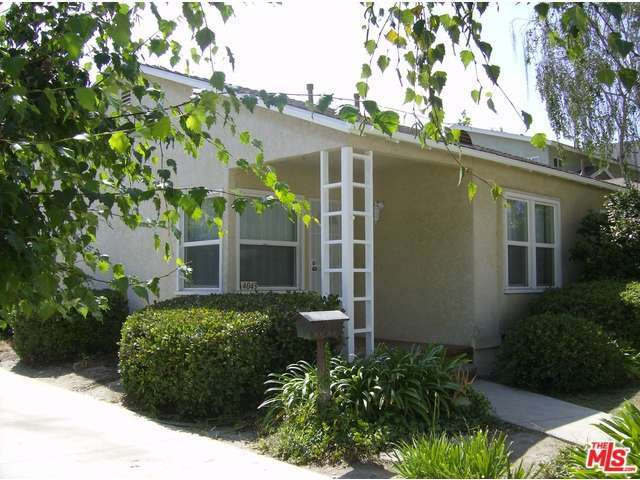 Rental Homes for Rent, ListingId:28908760, location: 4043 GLOBE Avenue Culver City 90230
