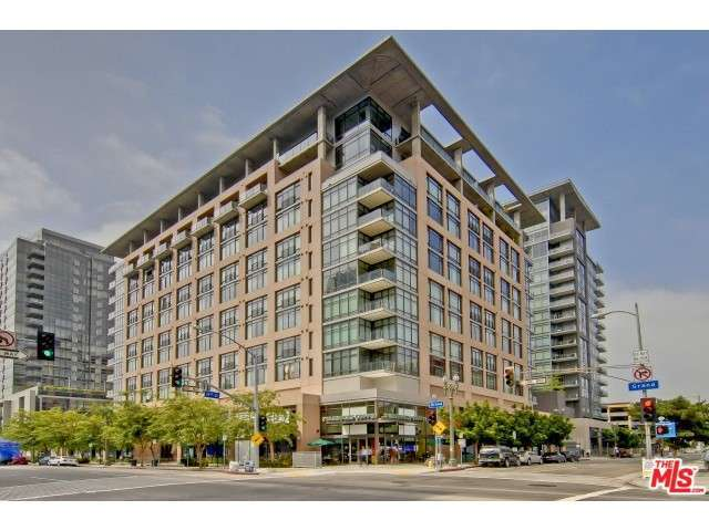 1111 S Grand Ave # 101, Los Angeles, CA 90015