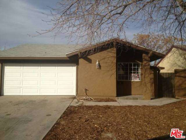 Rental Homes for Rent, ListingId:28914417, location: 3141 AVENUE Q13 Palmdale 93550