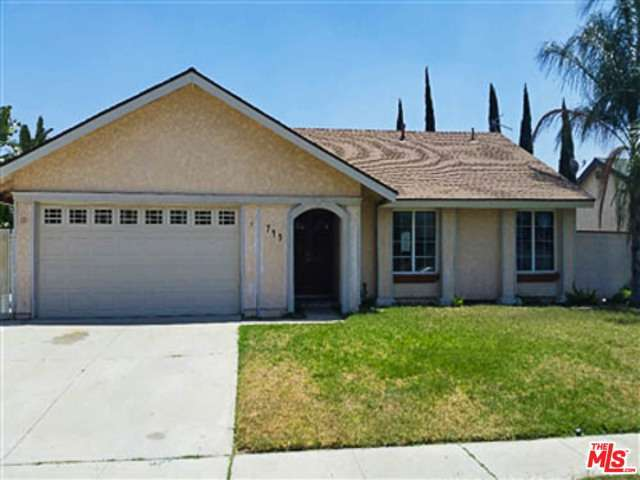 Rental Homes for Rent, ListingId:28914455, location: 745 South TEAKWOOD Avenue Rialto 92376
