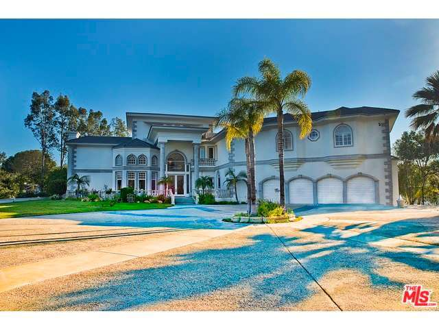 Rental Homes for Rent, ListingId:29191084, location: 23590 PARK SOUTH Street Calabasas 91302