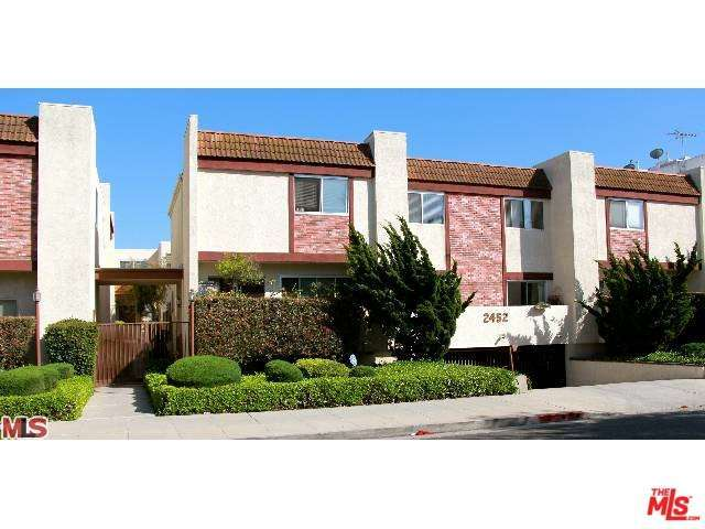 Rental Homes for Rent, ListingId:28918293, location: 2452 CHELSEA Place Santa Monica 90404