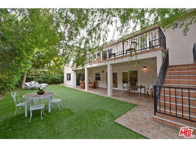 Rental Homes for Rent, ListingId:28959153, location: 1925 DURANGO Avenue Los Angeles 90034
