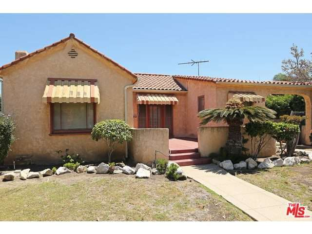 616 North FULLER Avenue, one of homes for sale in Miracle Mile