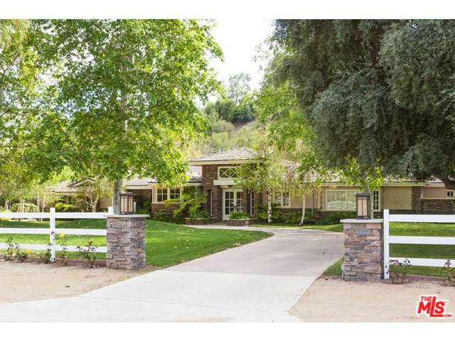 Rental Homes for Rent, ListingId:28959072, location: 24058 LONG VALLEY Road Hidden Hills 91302