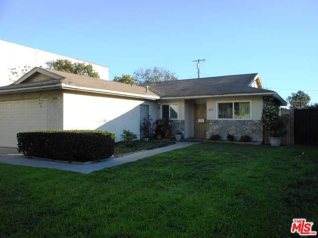 Rental Homes for Rent, ListingId:29099067, location: 640 15TH Street Long Beach 90813