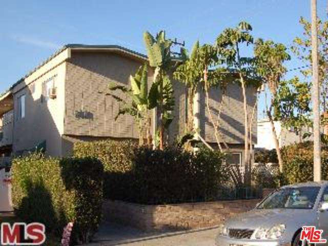 Rental Homes for Rent, ListingId:29082530, location: 1418 STANFORD Street Santa Monica 90404