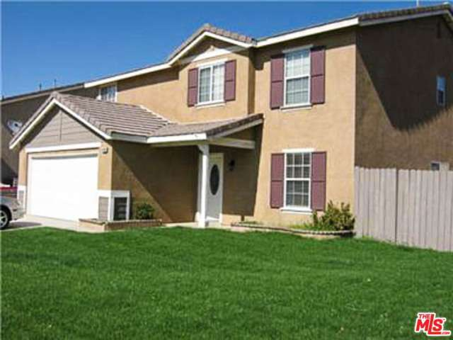 Rental Homes for Rent, ListingId:29082541, location: 14769 ARABIAN RUN Lane Victorville 92394