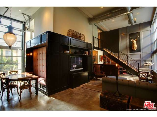 Rental Homes for Rent, ListingId:29099005, location: 1037 LAUREL Avenue West Hollywood 90046