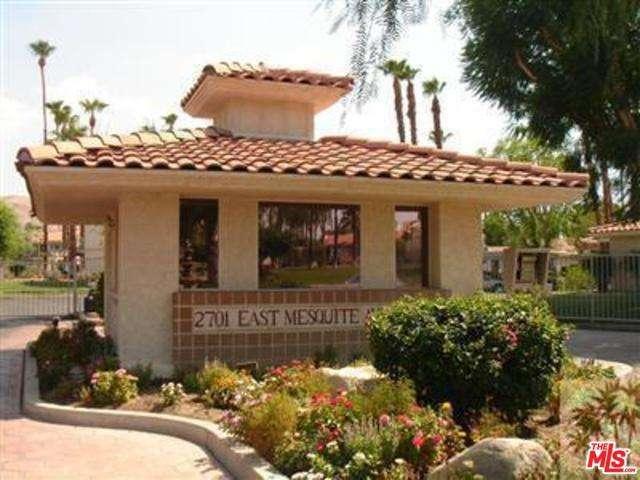 Rental Homes for Rent, ListingId:29099111, location: 2701 MESQUITE Avenue Palm Springs 92264