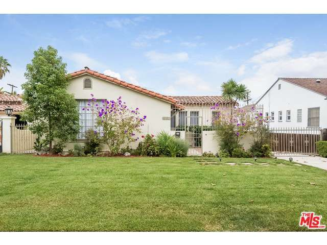 Rental Homes for Rent, ListingId:29099023, location: 10572 KINNARD Avenue Los Angeles 90024