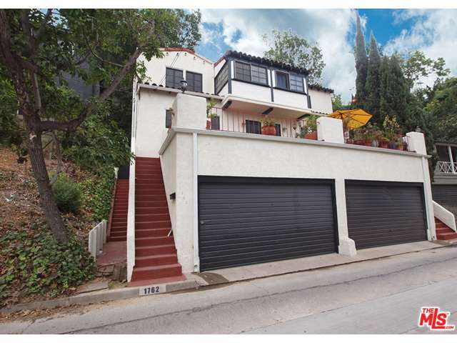 Rental Homes for Rent, ListingId:29116914, location: 1762 EASTERLY Terrace Los Angeles 90026